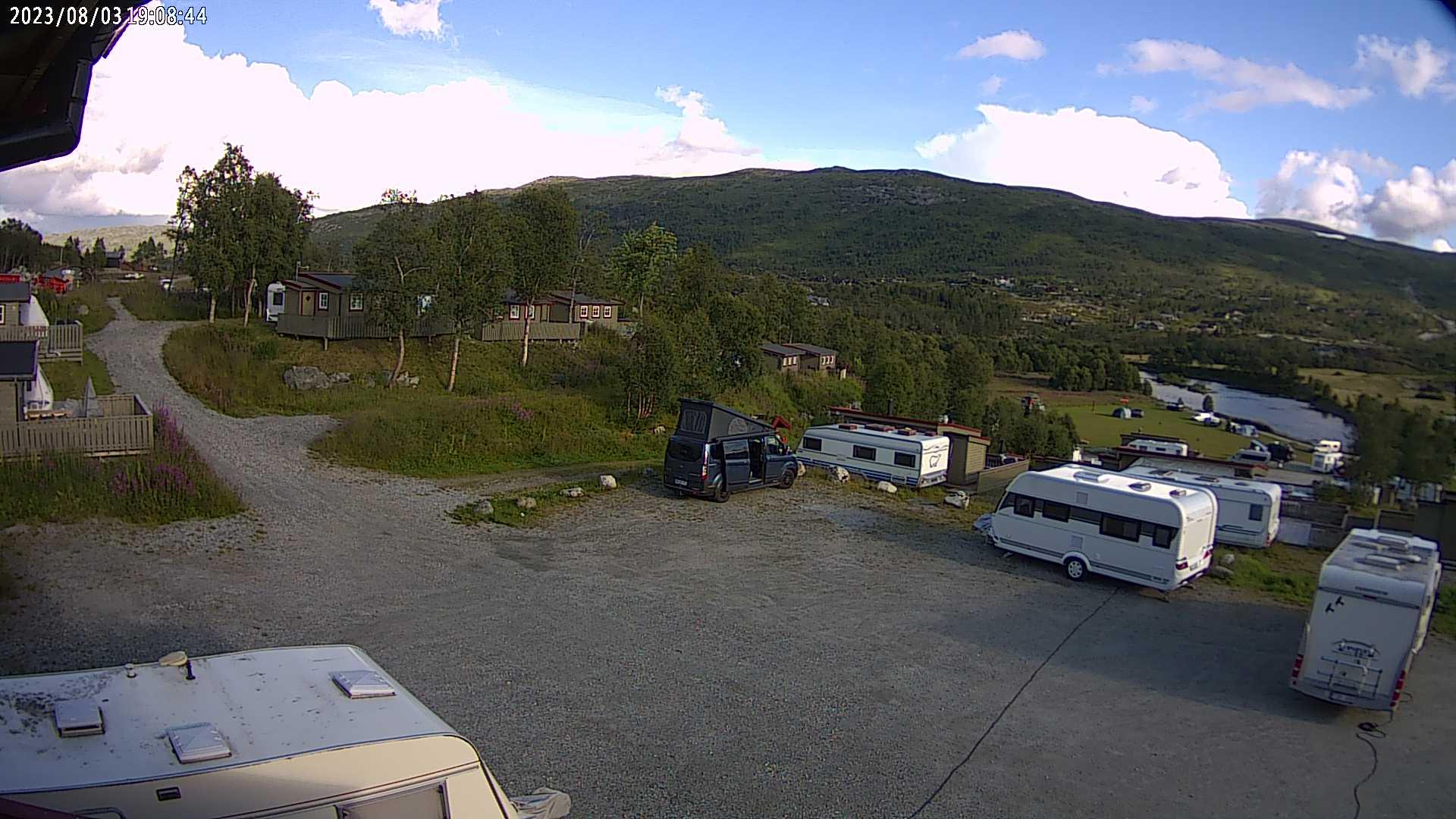 Eidfjord - Garen camping (02)